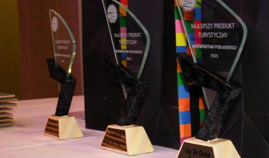 Certyfikaty i Wyróżnienia Najlepszym Produktom Województwa Podlaskiego 2015 wręczone