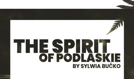 The Spirit of Podlaskie – spotkanie z zagranicznymi studentami