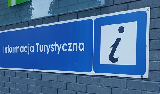 Certyfikacja Informacji Turystycznej w Województwie Podlaskim 2018