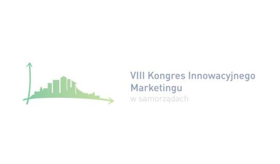 VIII Kongres Innowacyjnego Marketingu w Samorządach