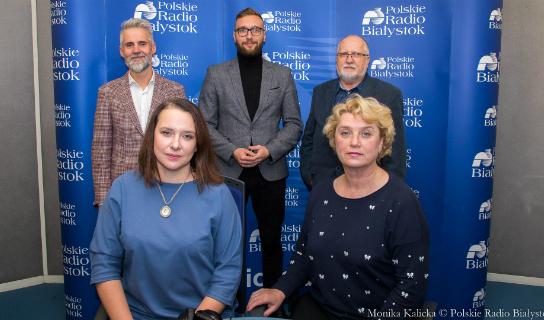 Turystyka w województwie podlaskim – dyskusja w Polskim Radiu Białystok