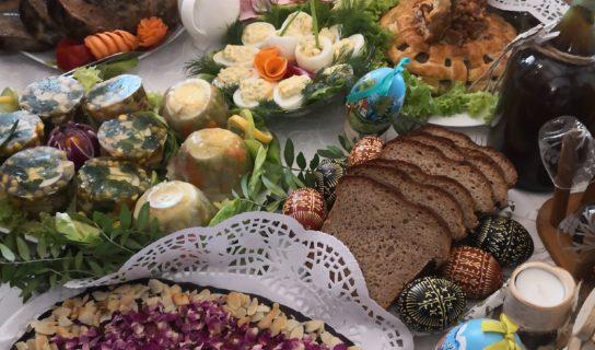 Tradycyjny Stół Wielkanocny – konkurs kulinarny