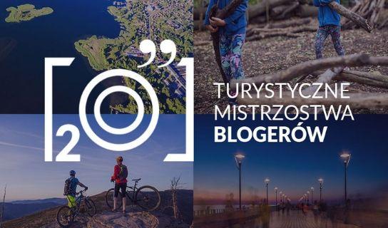 Turystyczne Mistrzostwa Blogerów – rozpoczęło się głosowanie internautów