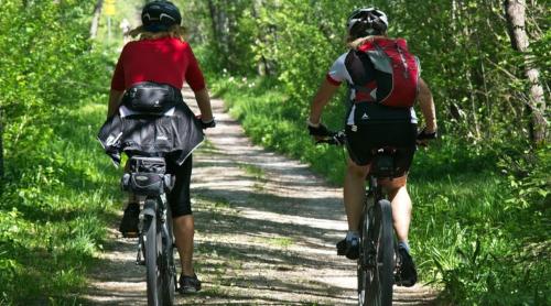 XIX Lato na rowerze z PTTK
