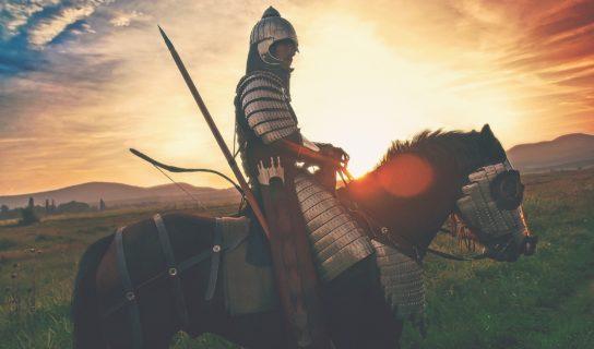 XVII Ogólnopolski Turniej Rycerski