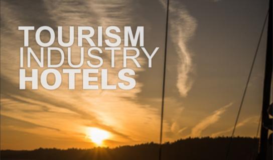 IV Forum Biznesowe Pogranicza Tourism – Industry – Hotels