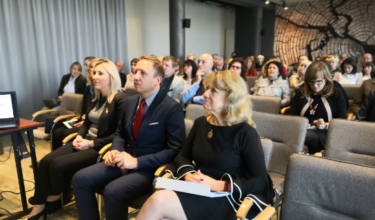 Podlaskie Forum Turystyczne 2019 – relacja