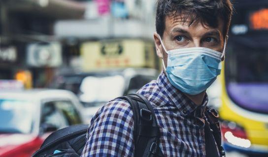 Turystyka w czasie pandemii