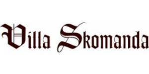 Villa Skomanda w Augustowie
