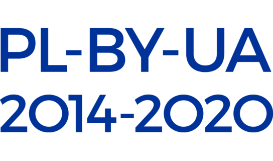 Program PL-BY-UA 2014-2020