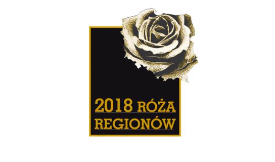 Podlaskie Travel z nagrodą Róża Regionów 2018