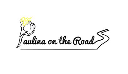 Paulina on the road na Podlasiu