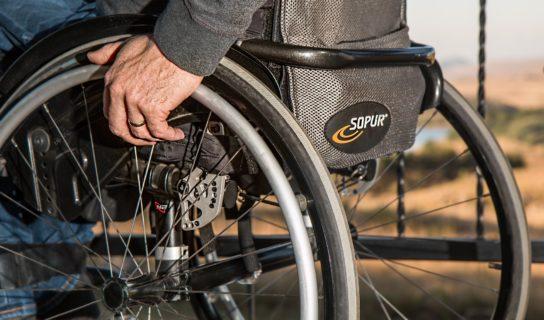 Turystyka osób z niepełnosprawnościami w województwie podlaskim