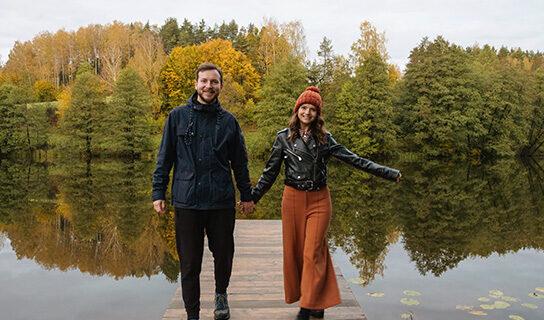 Wspierajmy Podlaskie w Turystycznych Mistrzostwach Blogerów