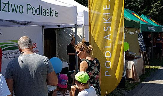 PROT zachęca do spędzania wakacji w Podlaskiem
