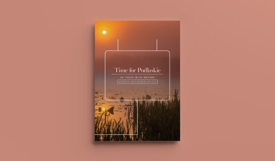 Time for Podlaskie – Biebrza and Narew Valley